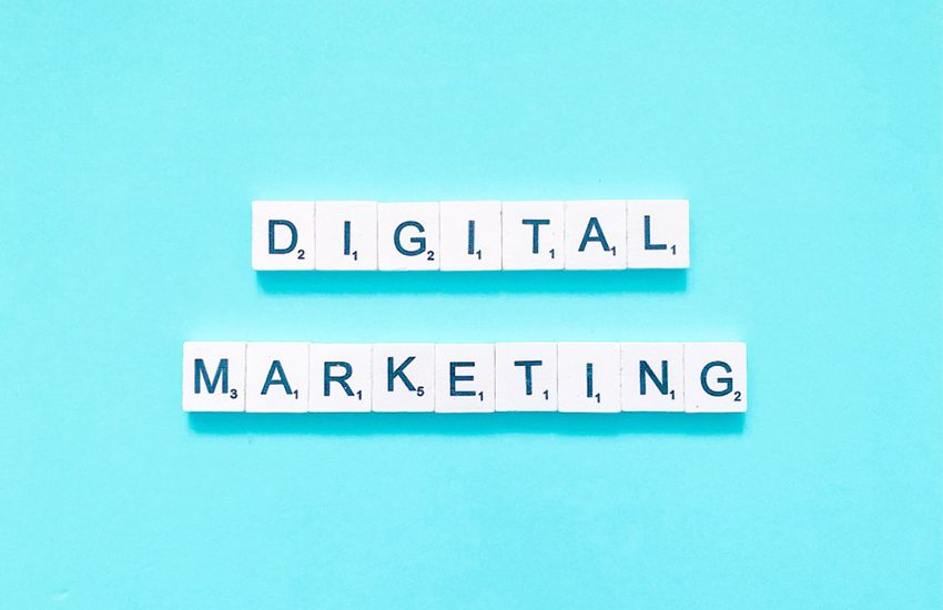 What is Digital Marketing and How it works in Myanmar