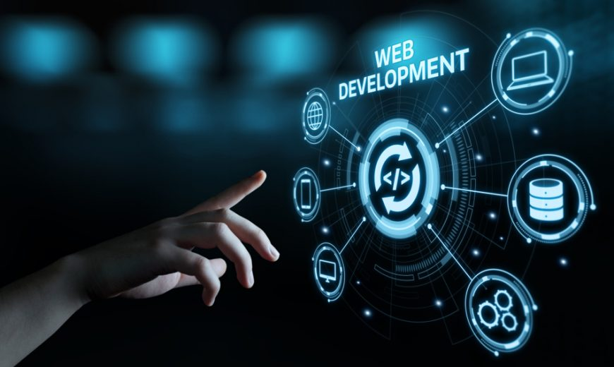 8 Step of Web Development