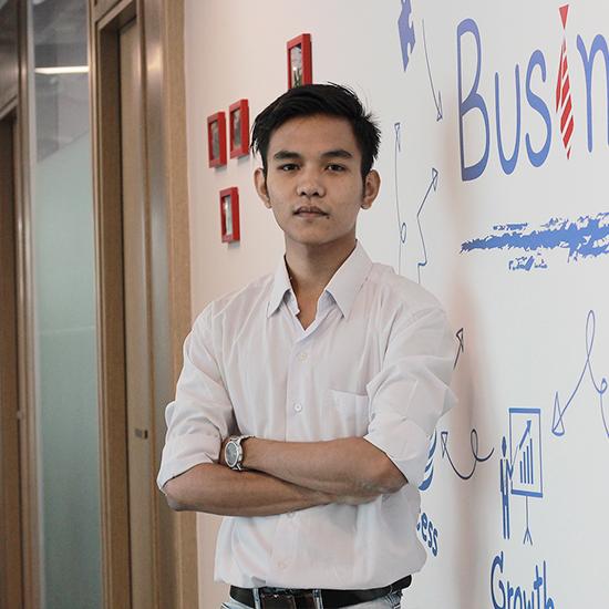 Aung Hein Htet