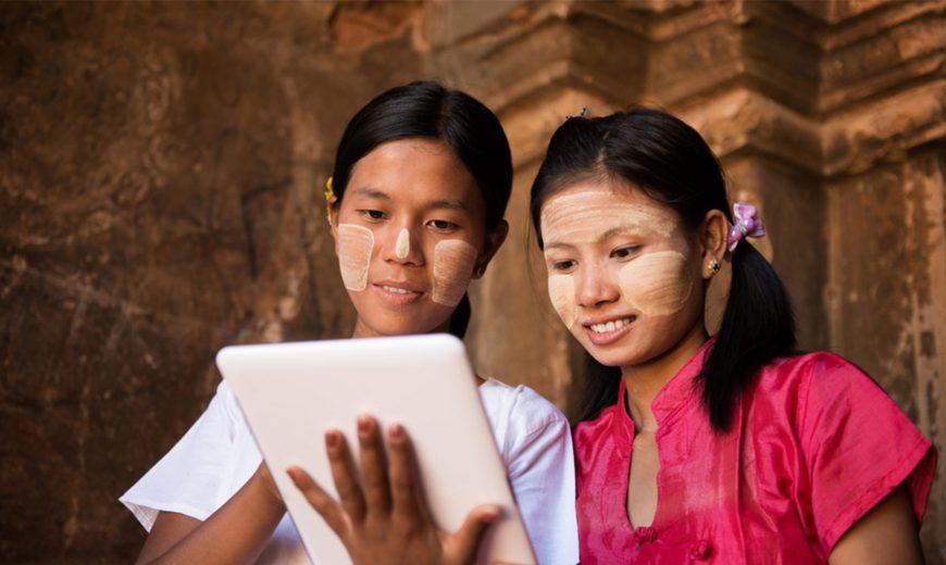 Digital Marketing Myanmar