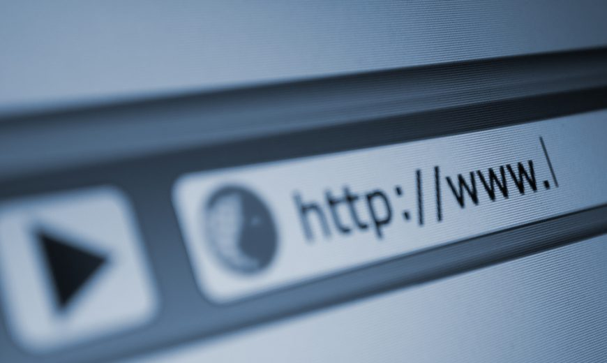 Types Of Website