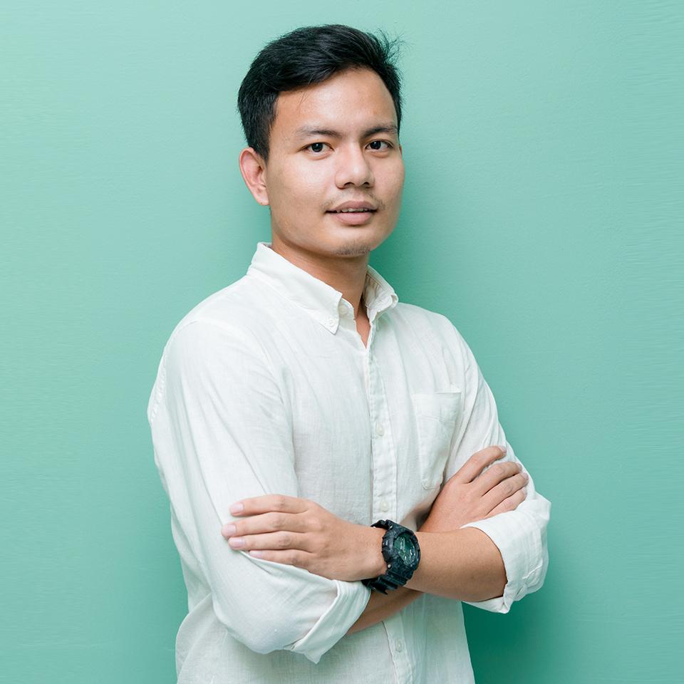 Arkar Paing Kyaw