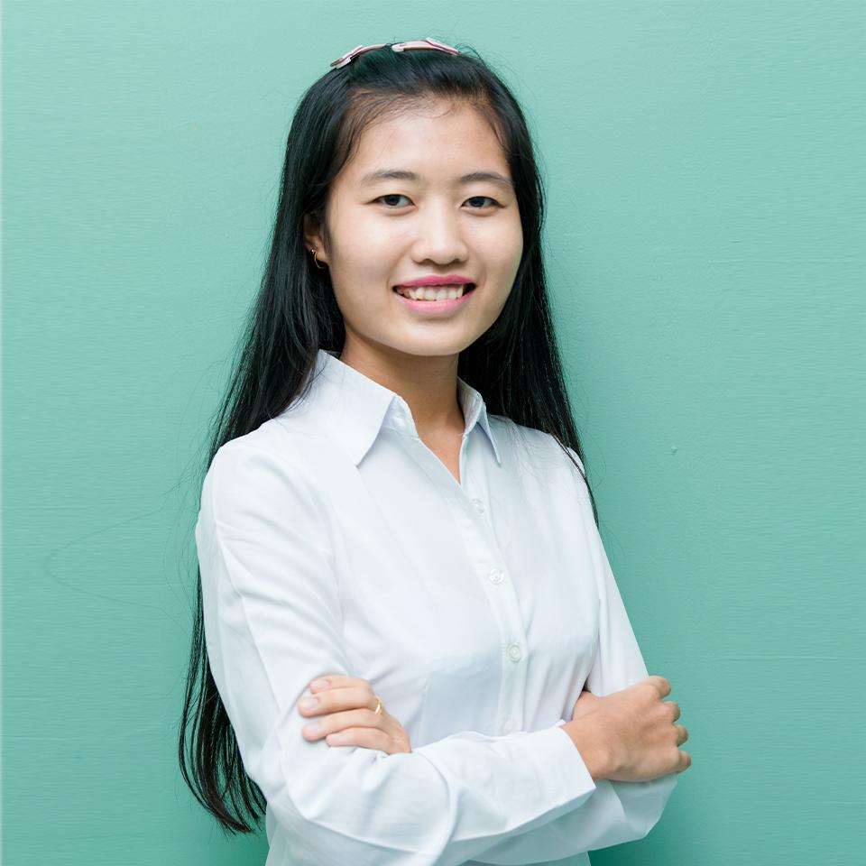 Hnin Yu Maw