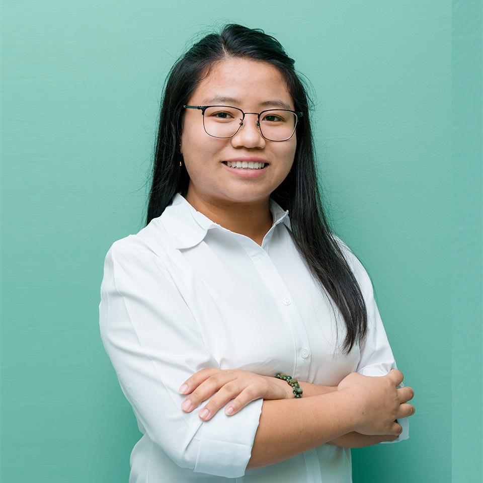 Khaing Lin Wai