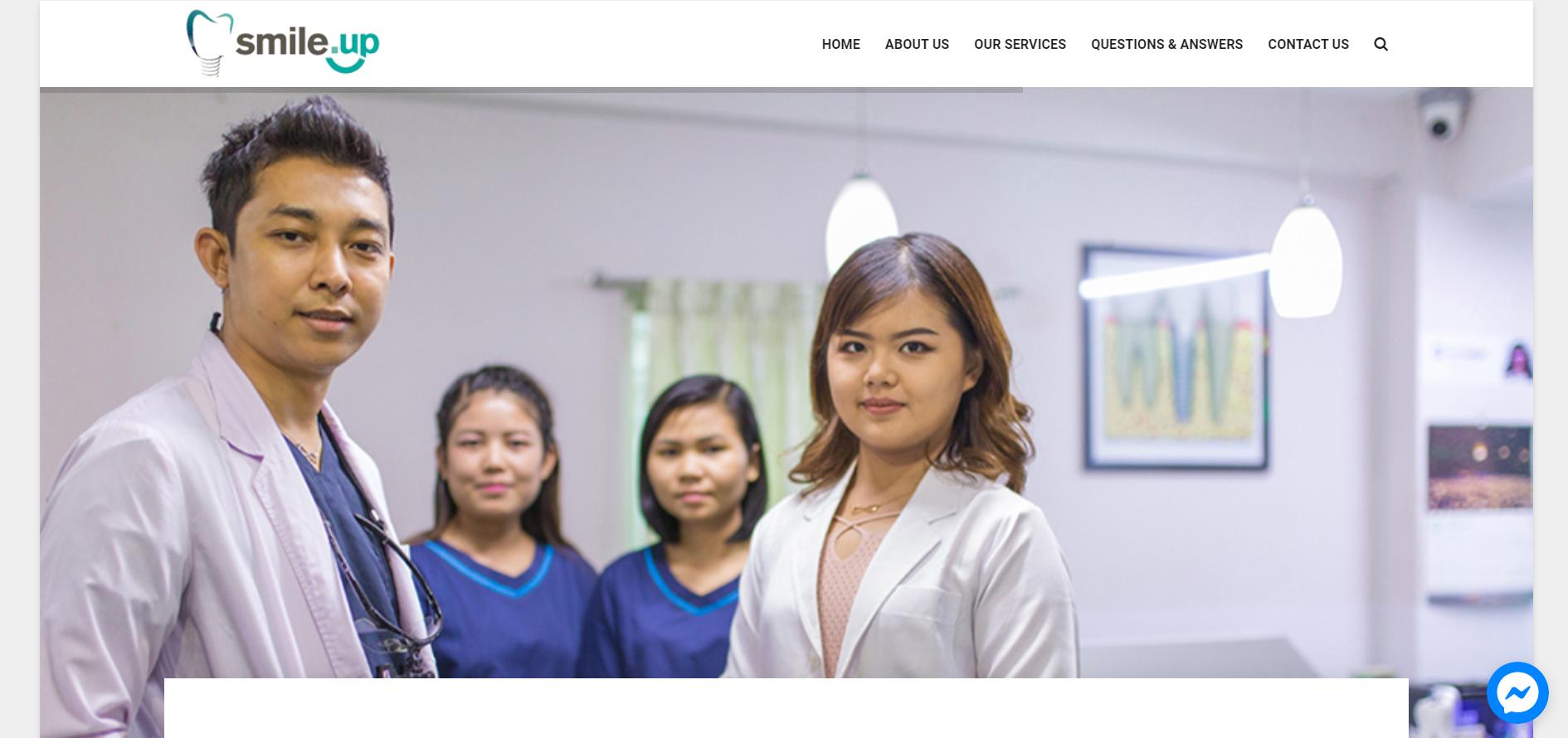 Smile Up Dental Clinic