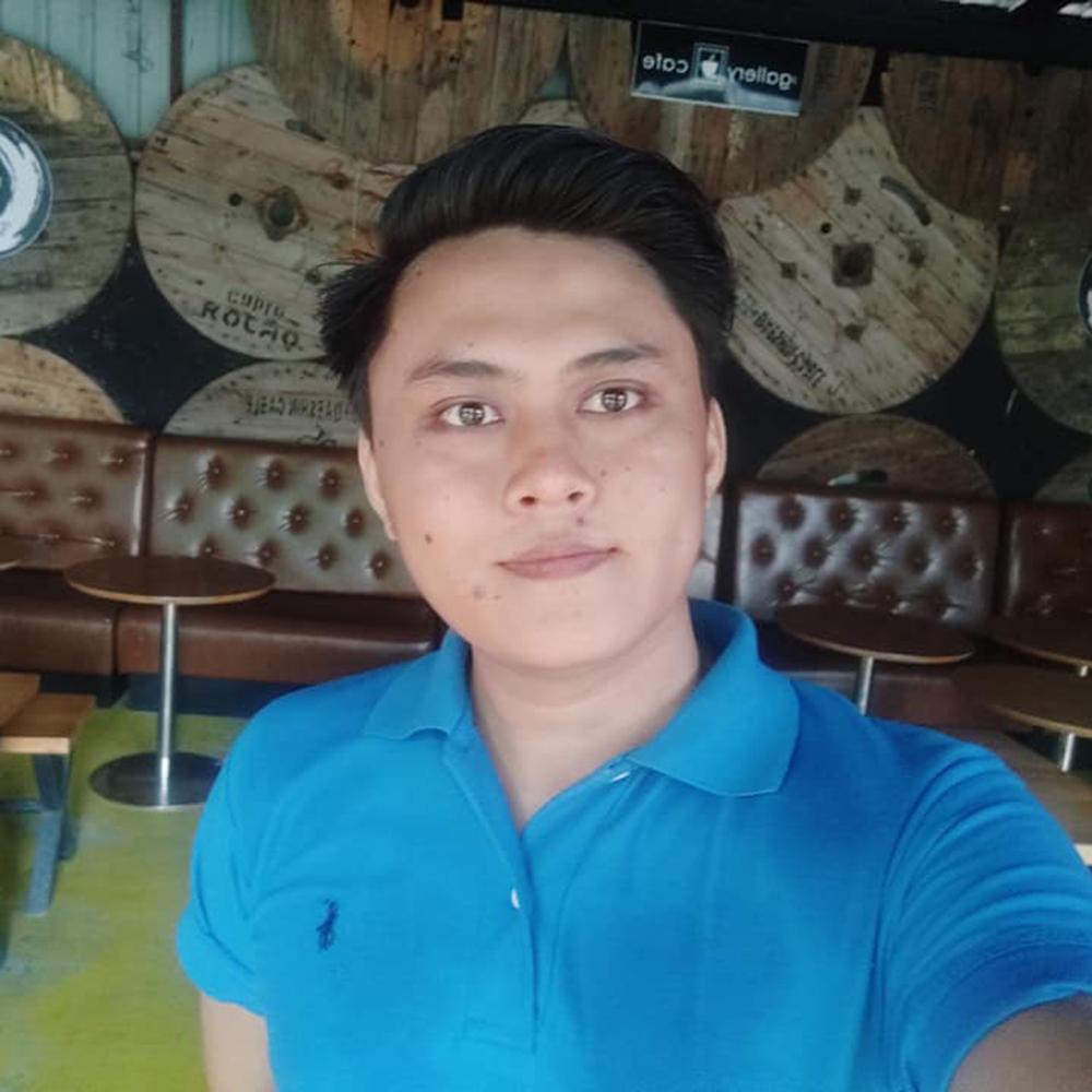 Kaung Htike Zaw