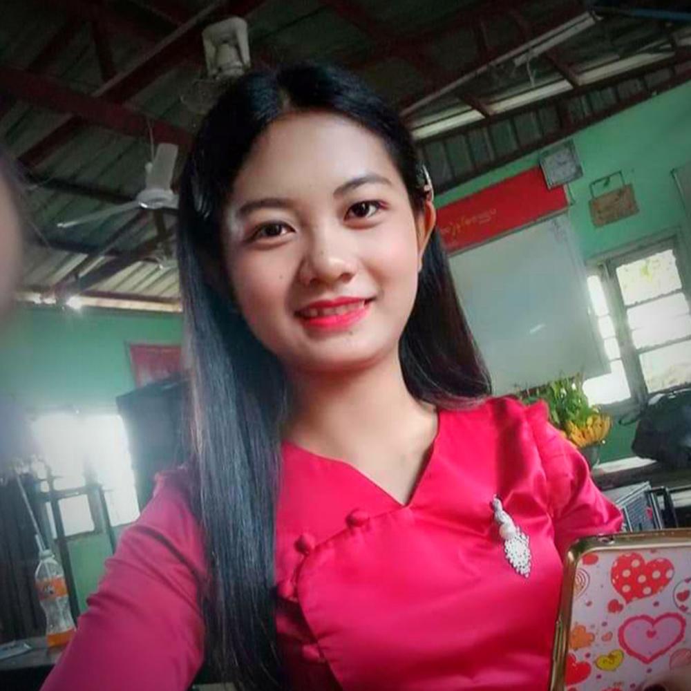 May Nwe Zin