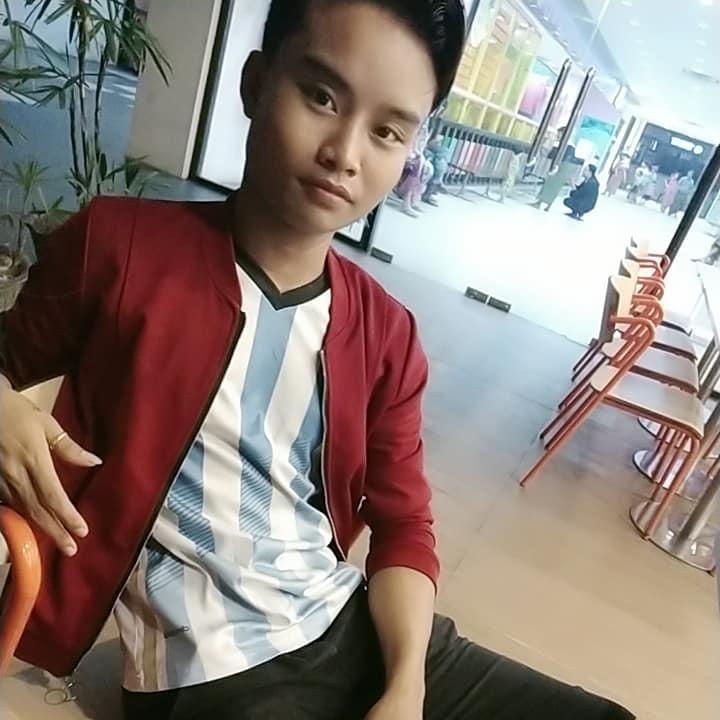 Wai Yan Lwin