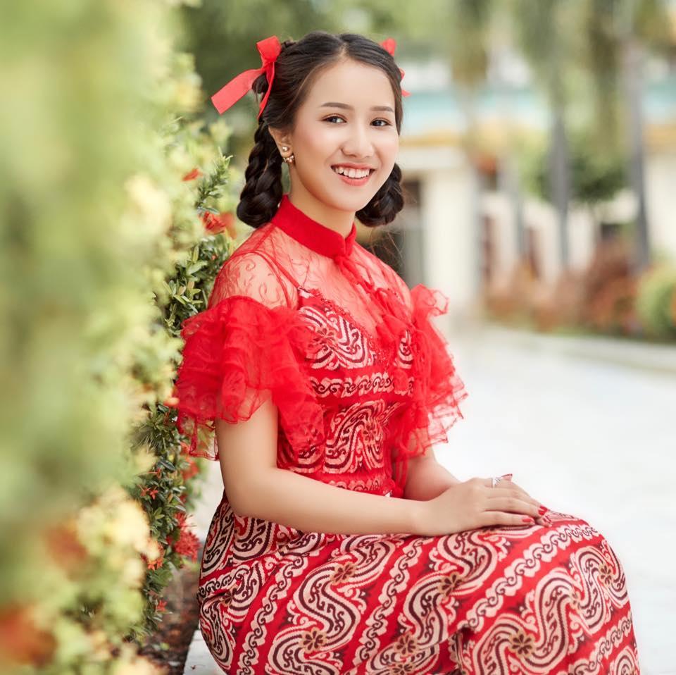 Wint Thandar Maung