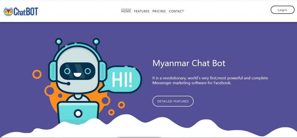 myanmarchatbot.com